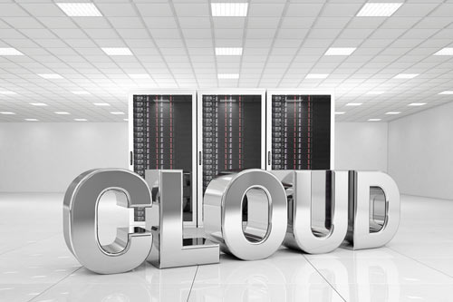 Cloud Based Data Management